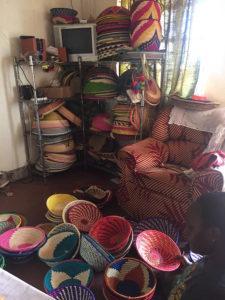 many baskets